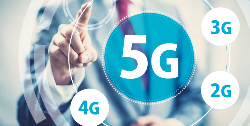 Telecom professional enabling 3G, 4G, and 5G mobile networks