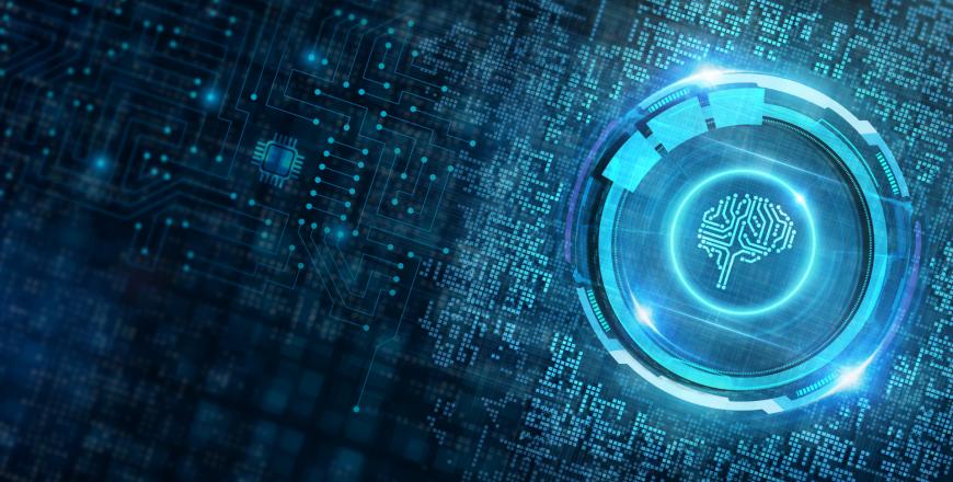 Machine intelligence powering big data landscape