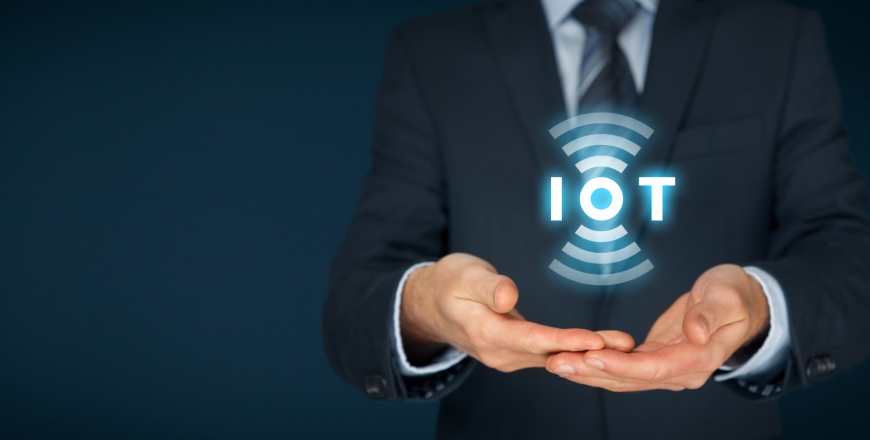 Telecom professional learning, grasping, and applying internet of things technology