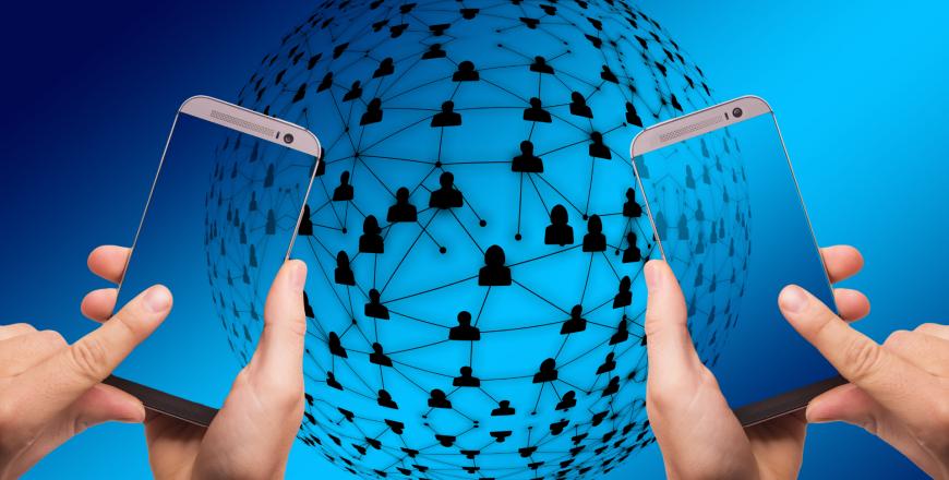 Maintaining smartphone network operations