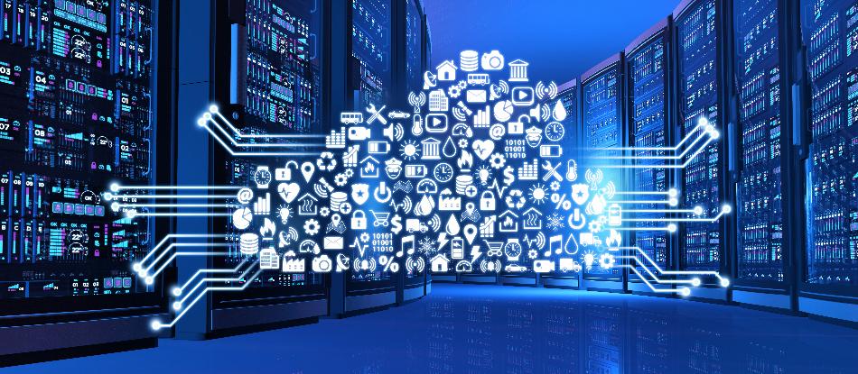 Big Data Cloud Data Centre