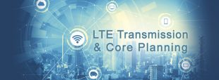 LTE transmission