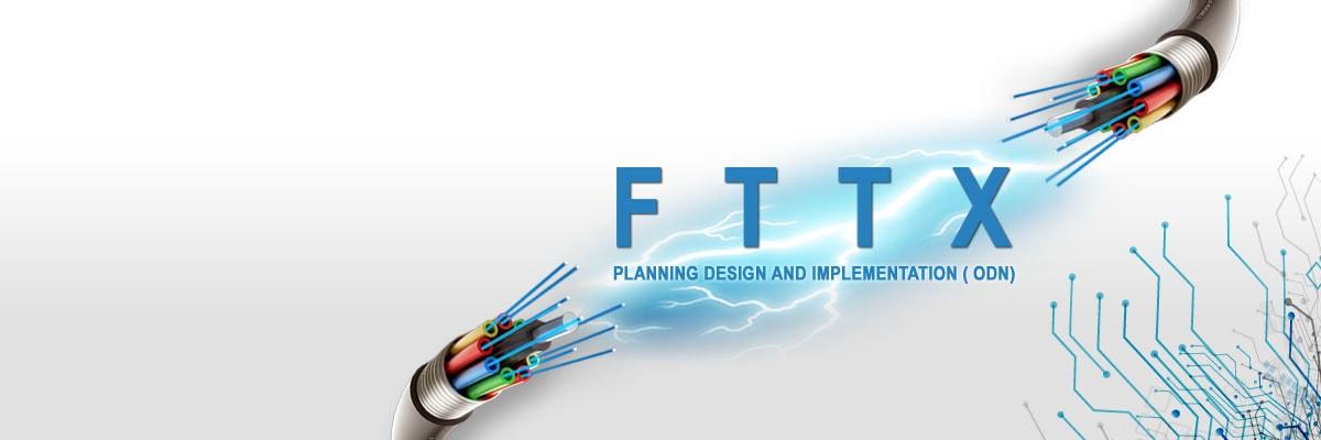 fttx planning